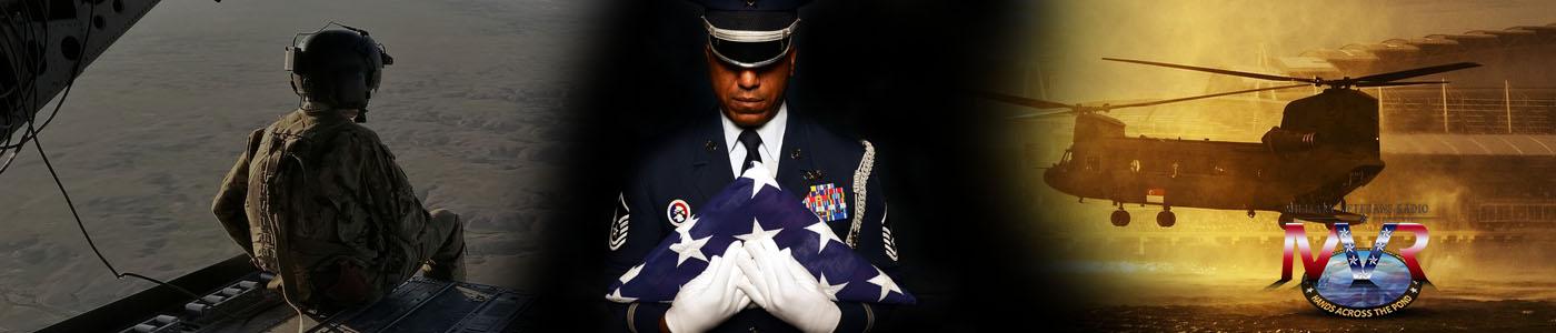 MVR Radio – Serving Troops and Veterans Worldwide